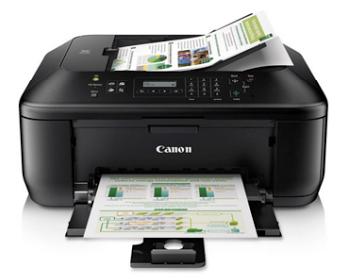 Canon PIXMA MX392 review