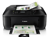 Canon PIXMA MX392 Driver Download For Windows, Mac, Linux