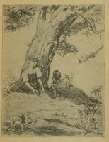aleksej-baryshnja-krestjanka-obraz-harakteristika
