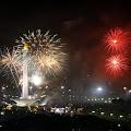 Tempat Favorit Merayakan Tahun Baru di Indonesia