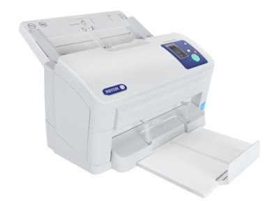 Xerox DocuMate 5460i Driver Download