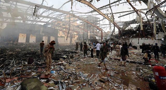 Les français sont contre la livraison d'armes aux Riyad et Abou Dabi