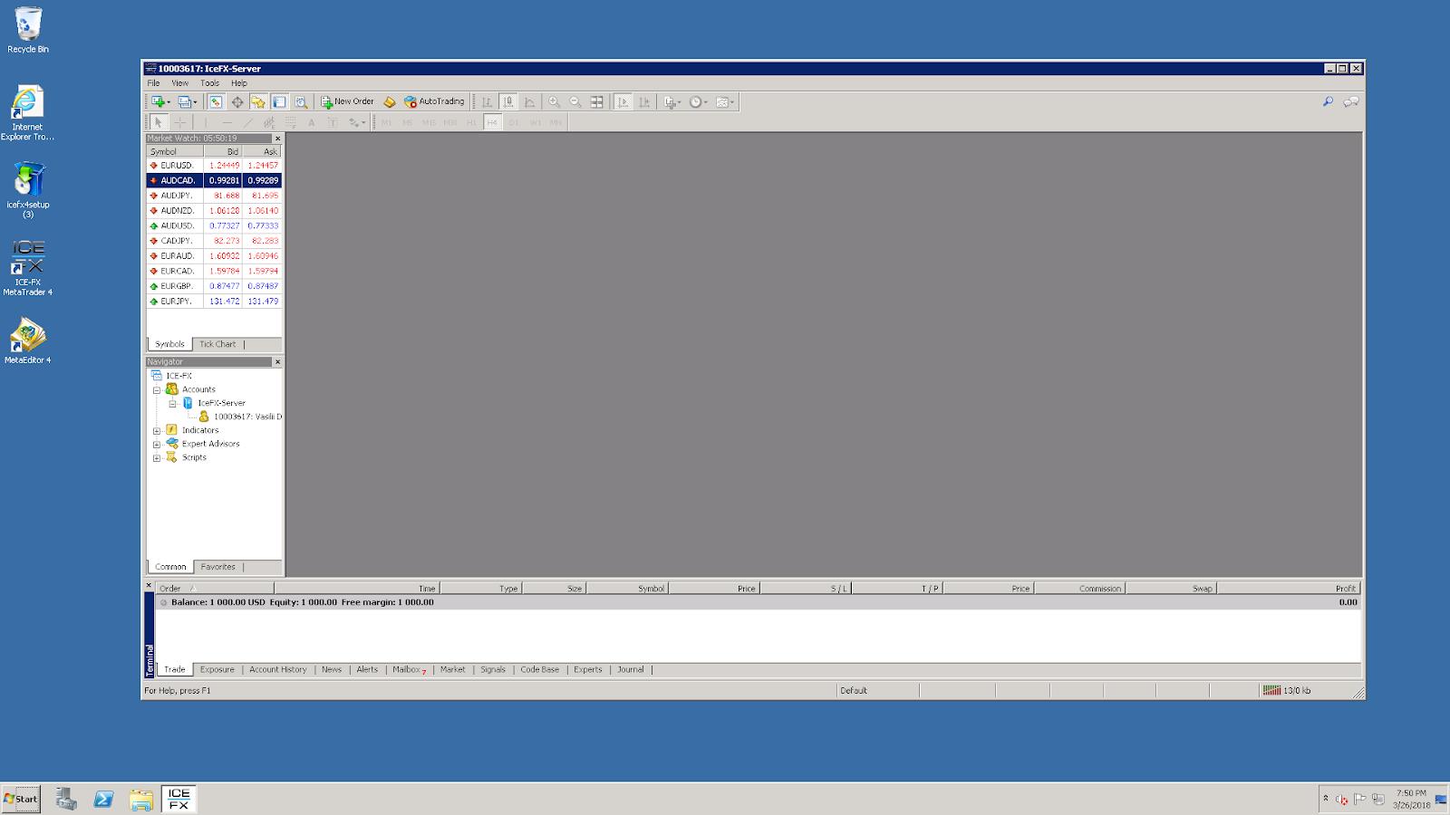 Подключиться к серверу forex из собственной программы forex система winner скачать