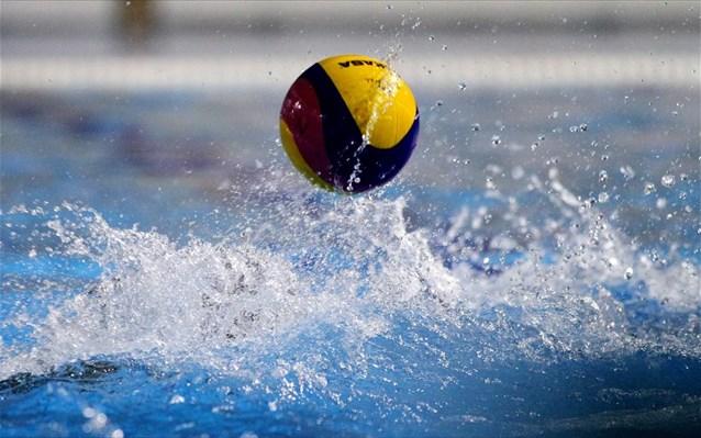πρωτάθλημα υδατοσφαίρισης Κορασίδων