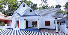 Beautiful Low Budget Kerala Home Plan In 960 Sq Ft Under 10