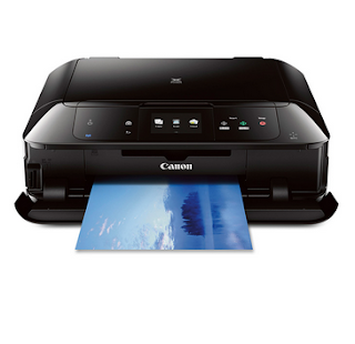 Canon PIXMA MG7520 Printer Setup and Driver Download - Windows, Mac. Linux