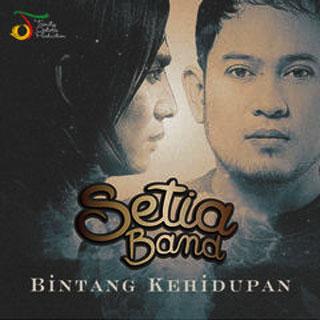 Setia Band - Bintang Kehidupan Cover