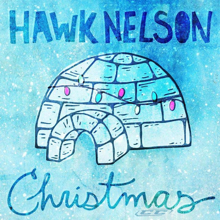 Hawk Nelson - Christmas 2011 English Christmas Album