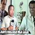 WATCH! NATAKOT ANG INQUIRER AT ABSCBN NG MAKAHARAP AT HINAHANAP Ni Pres. DUTERTE SA PRESSCON BAGO UMALIS NG PILIPINAS