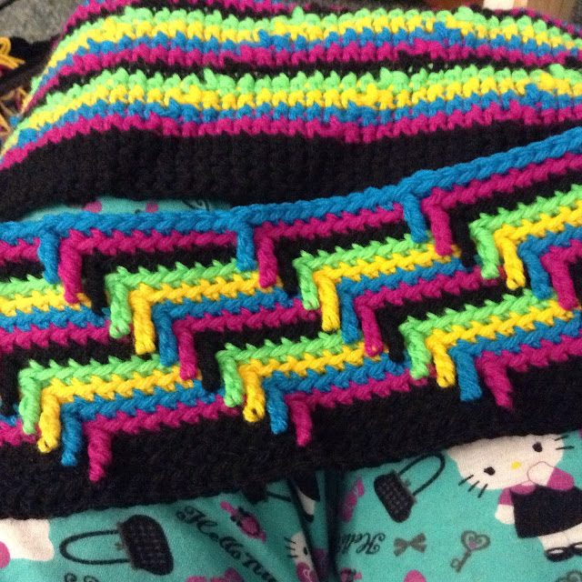 How To Crochet Apache Tears Pattern For Blanket : Apache tears crochet pattern ~ Crochet Free Patterns
