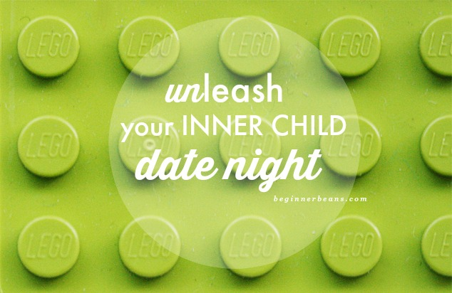 date night ideas: unleash your inner child