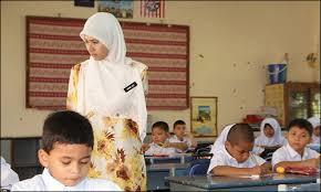 Update Pendidikan Akan Gagal Tanpa Guru Honorer