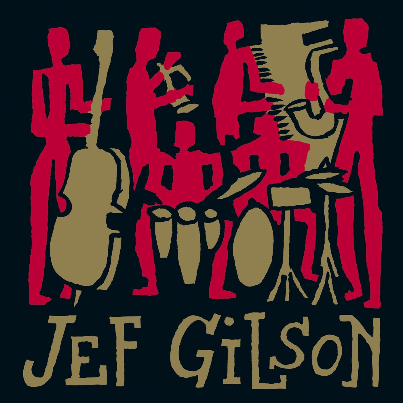 Jef Gilson Et Son Orchestre Avec Jean Louis Chautemps A Free Call