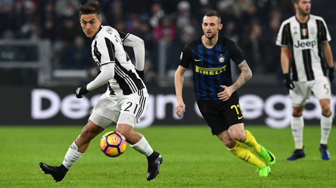 DIRETTA INTER JUVENTUS Streaming Live, dove vederla in Video Gratis Oggi