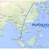Pesawat MAS Boeing 777 dari KL ke Beijing Hilang