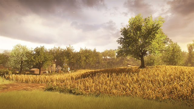 Everybody's Gone to the Rapture Download Photo
