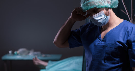 Surgical Errors that Can Lead to Malpractice Claims