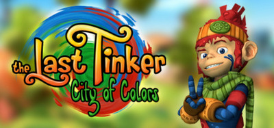 The Last Tinker City of Colors-GOG