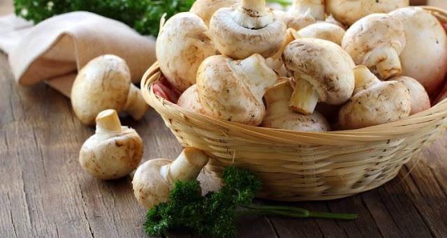 τροφές για την ενίσχυση της βιταμίνης D