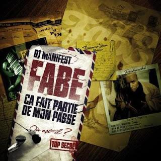 Fabe - Ca Fait Partie De Mon Passe (2008) WAV