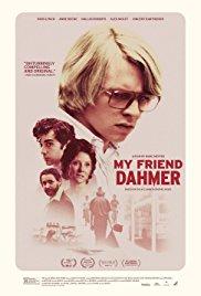 Nonton Download Film My Friend Dahmer Full Movie 2017 : Kisah Pembunuh Berantai