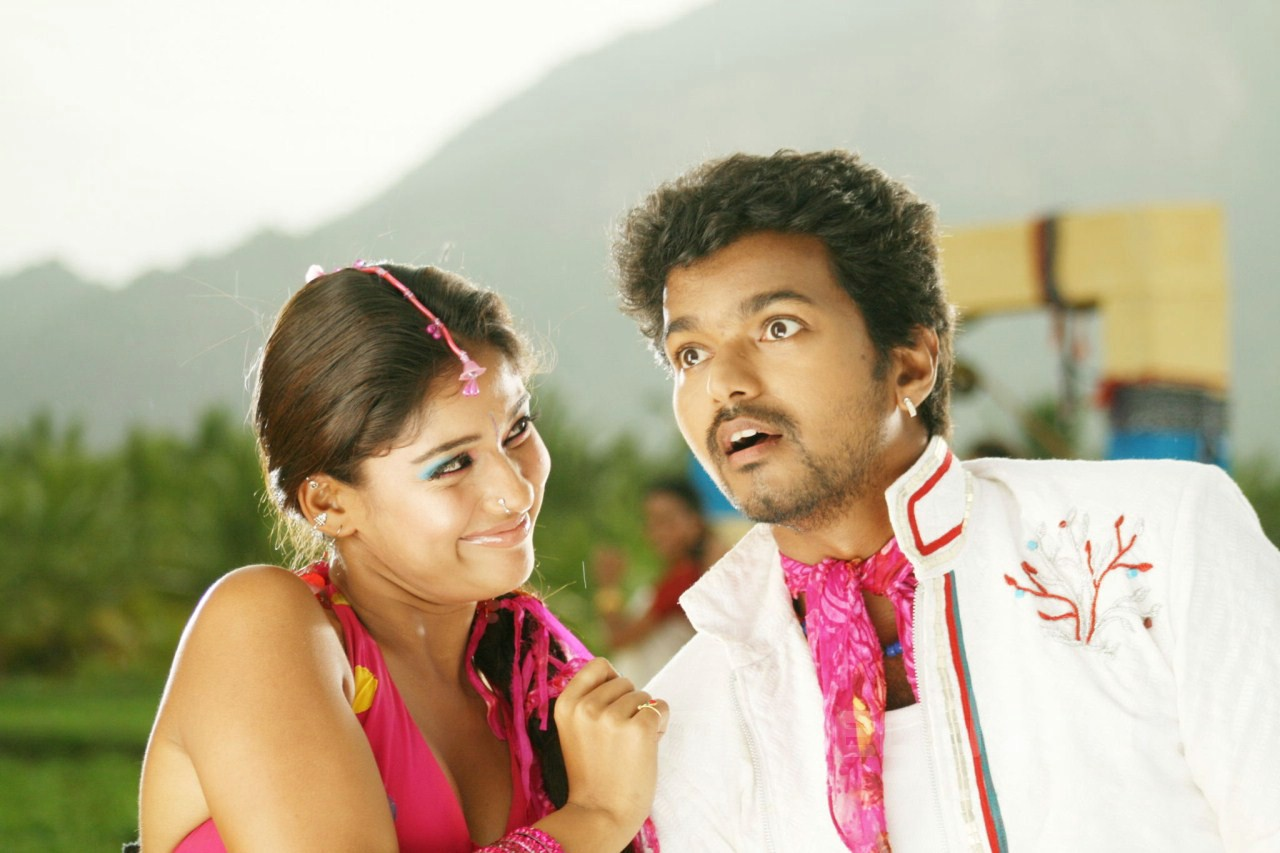 Will Vijay and Nayanthara do it again For MSD