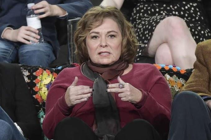 ABC cancels 'Roseanne' following star's racist tweet