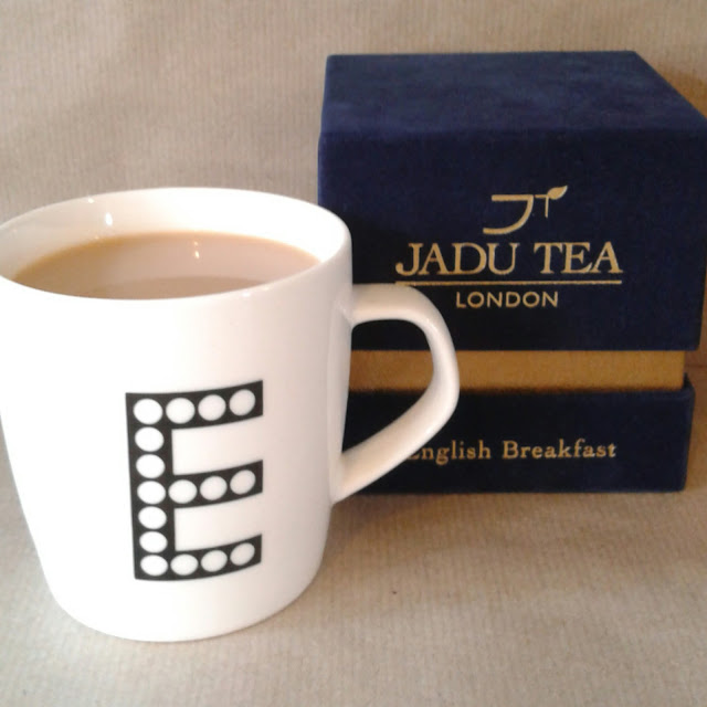 Jadu tea English breakfast
