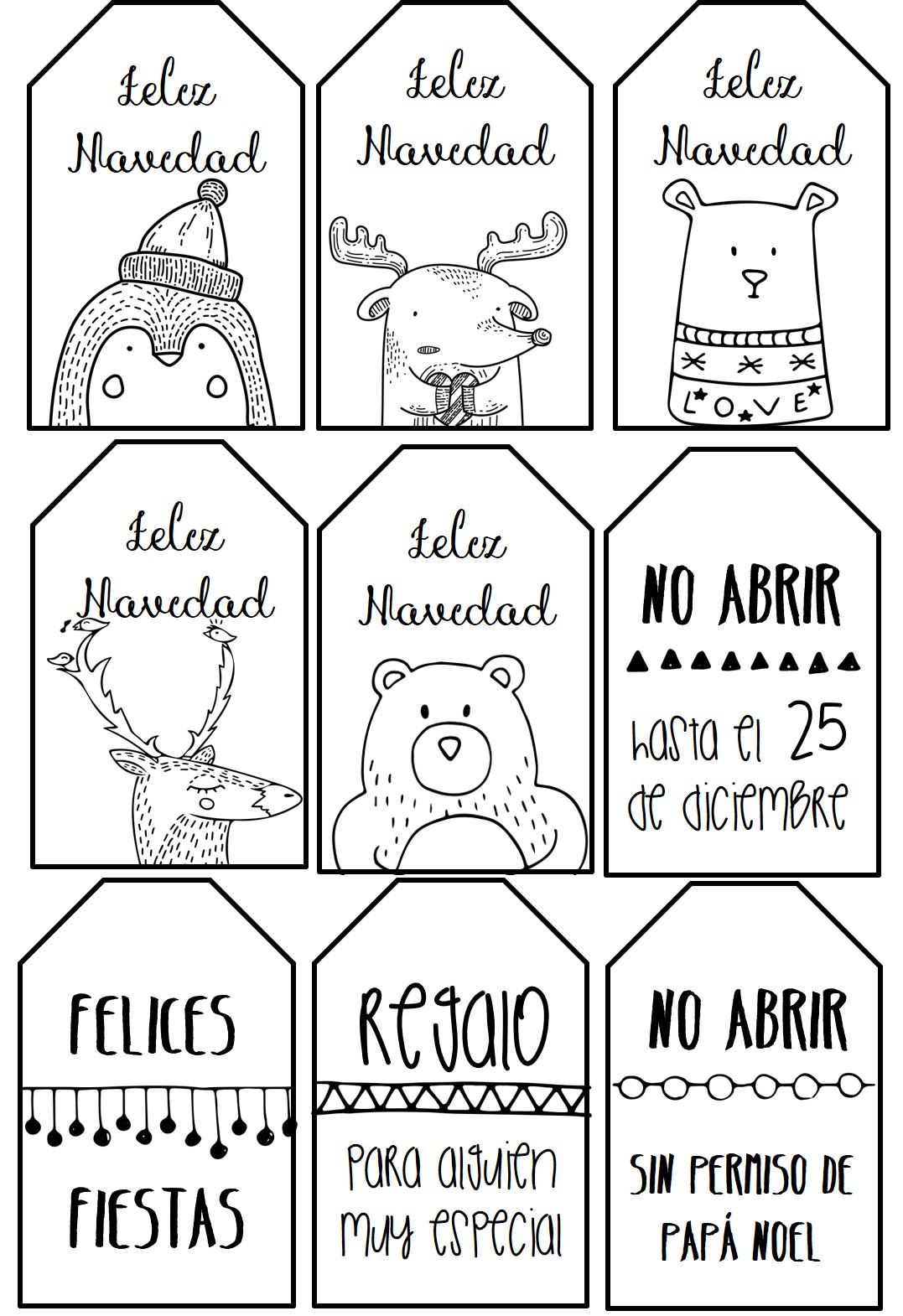 Tarjetas Para Regalos De Navidad. Cajita Tarjeta Explosiva Navidad ...