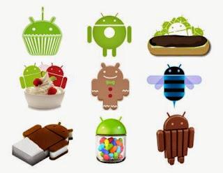 Download dan Install OS Android 4.4 KitKat di PC Komputer Gratis Lengkap Ringan TErbaru