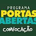 Prefeitura de Simões Filho convoca estagiários do Portas Abertas