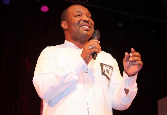 Gospel singer Danny Nettey passes away
