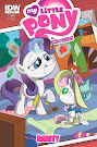 My Little Pony Micro Series #3 Comic Cover Retailer Incentive Variant