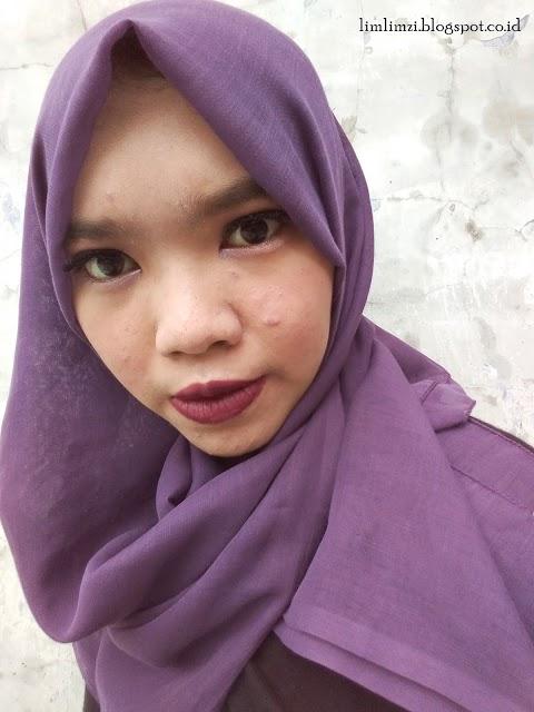 [MAKEUP] Purple Makeup Look