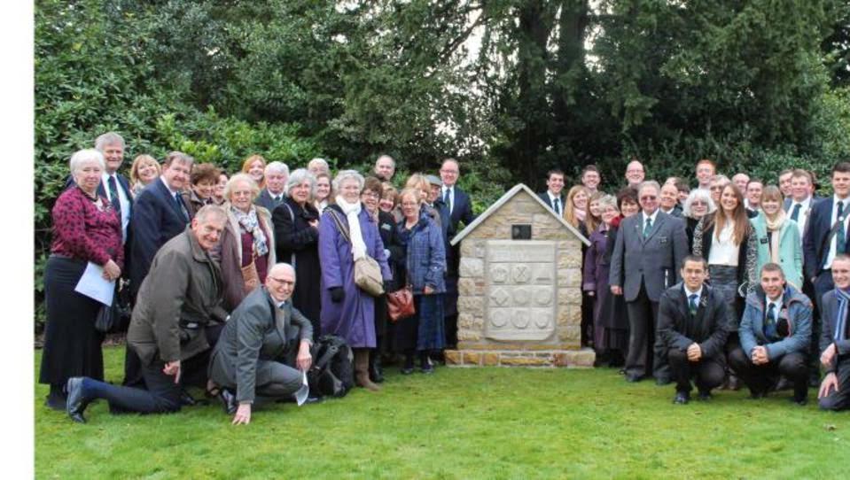 Elder Andrew Penman's Adventures in the Scotland/Ireland