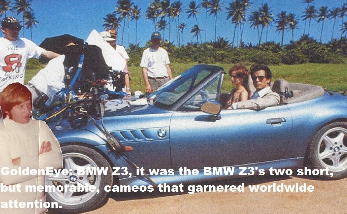 Better Call Bill Warner Sarasota Private Investigator Guide To My James Bond Bmw Z3 Atlanta