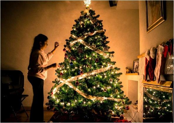 yılbaşı ağacı süslemenin faydaları