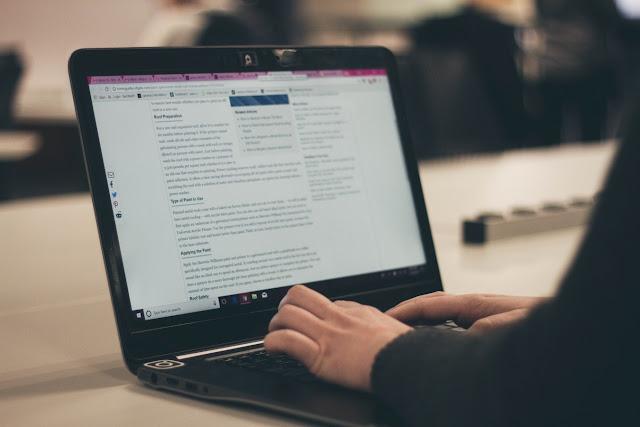 5 Langkah Blogwalking yang Benar