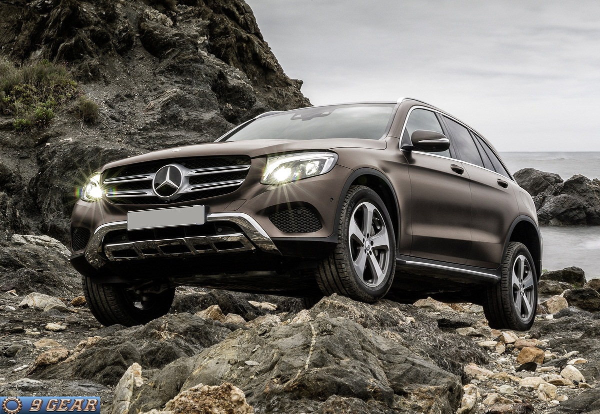 2016 mercedes benz glc class preview car reviews new car pictures for 2018 2019. Black Bedroom Furniture Sets. Home Design Ideas