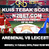 Agen Bola - N2bet.com | Arsenal vs Leicester 14-Febuary-2016