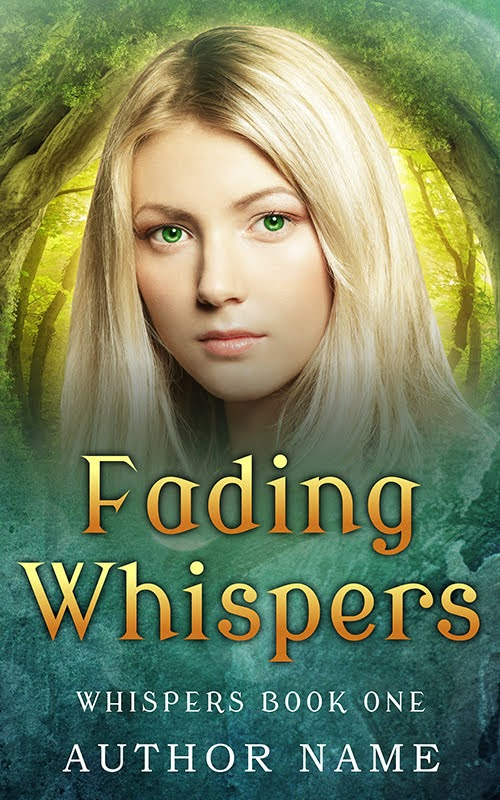 Fading Whispers