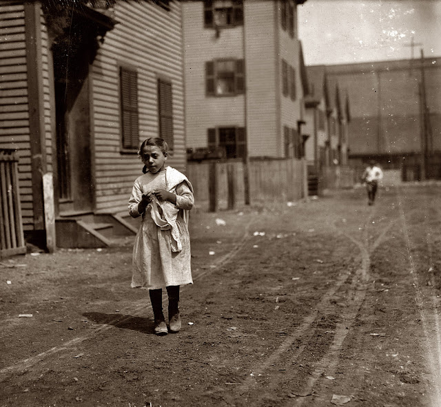 Amazing Vintage Photographs of Americas Children From the