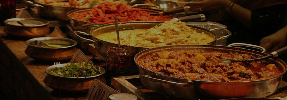 Corporate Food Caterer in Gurgaon