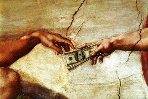 Λεφτά, λεφτά, λεφτά!... Και οι άνθρωποι;