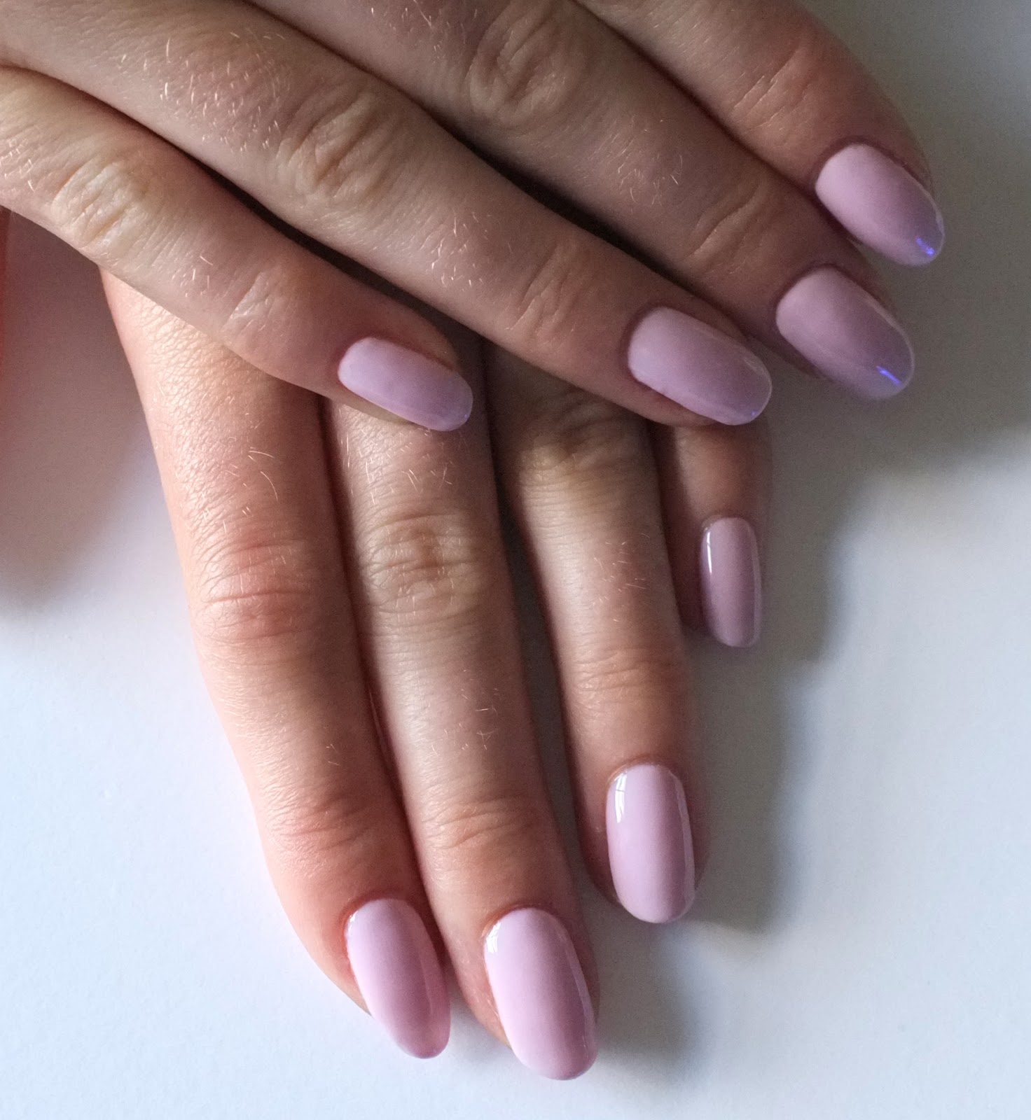 One Nail To Rule Them All: Gel Series, Part 2: Practising ...