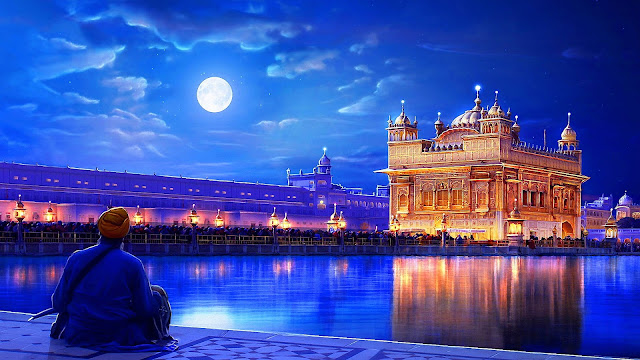Golden_Temple Amritsar