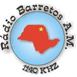 Rádio Barretos Jovem Pan AM de Barretos ao vivo
