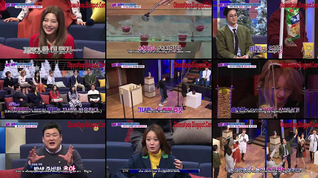Trick And True Ep12 Eng Sub - AOA