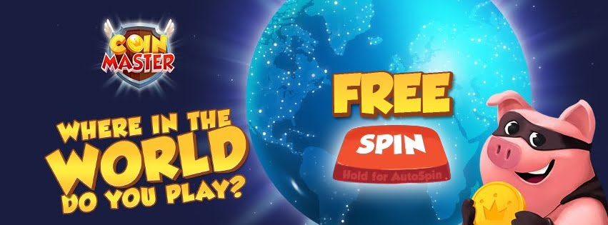Free Spins FГјr Coin Master
