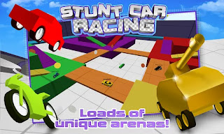 Stunt Car Racing Multiplayer v4.0.9 Mod Apk